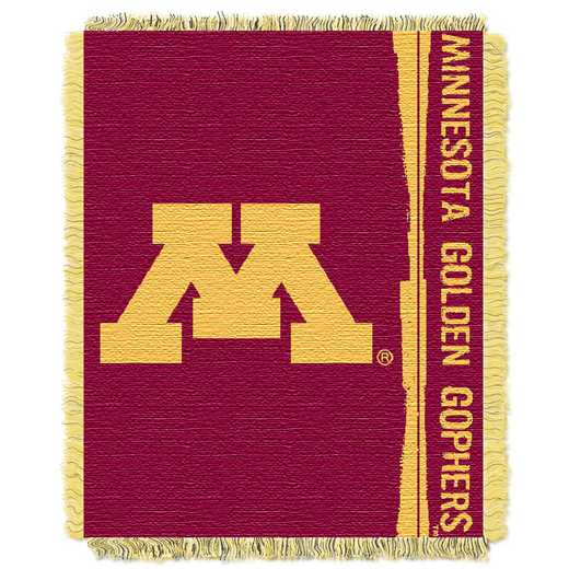 1COL019030050RET: NW COL DP Tapestry Throw, Minnesota
